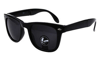New mens womens Classic Folding Foldable Sport UV400 Glasses Sunglasses