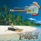 Act of Piracy by The Ocean Waves Band/Jimmy Parrish (CD, Oct-2010, CD Baby (distributor))