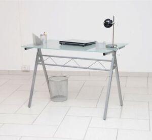 Tavolo tavoli scrivania scrivanie ufficio porta pc computer uffici poltrone ebay - Tavolo mercatone uno ...