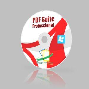 2018 professional pdf suitenvert create split merge windows 10 8 image is loading 2018 professional pdf suite convert create split merge fandeluxe Images