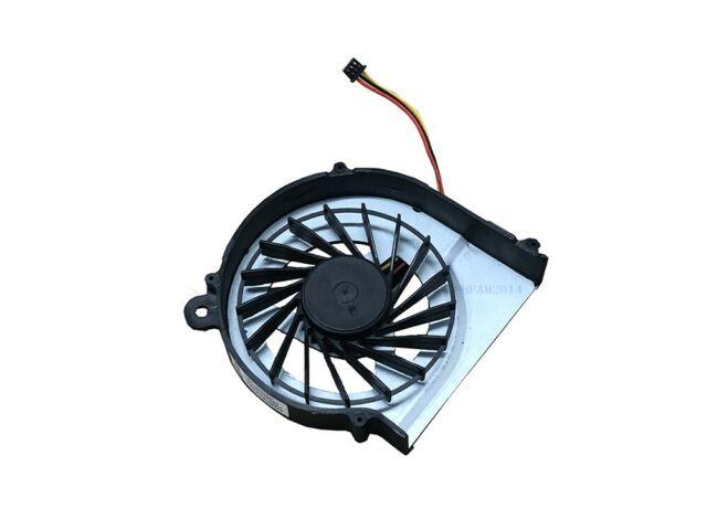Original HP KSB06105HA-9H1X Laptop CPU Cooling Fan 639460-001 609229-001