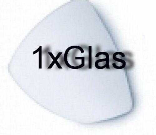 Für Maske Look und Look HD Optische Gläser Aqualung Optisches Glas Technisub