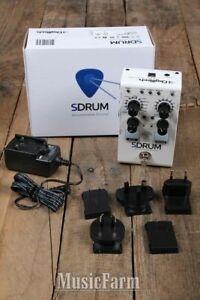 DigiTech-SDRUM-Strummable-Drums-Electric-Guitar-Effects-Pedal-Auto-Drum-Machine