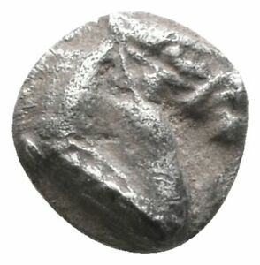 Koc-Greek-Coins-Thraco-Macedonian-Region-Uncertain-mint-ca-500-400-BC-AR-6mm