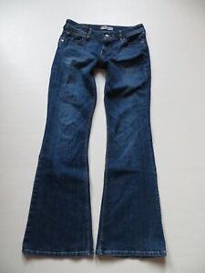 Levi's 479 Booty Flare Schlag Jeans Hose W 31 /L 34 wie NEU ! 70's Style Denim !