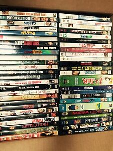 Lot-of-100-Used-ASSORTED-DVD-Movies-100-Bulk-DVDs-Used-DVDs-Lot-Wholesale