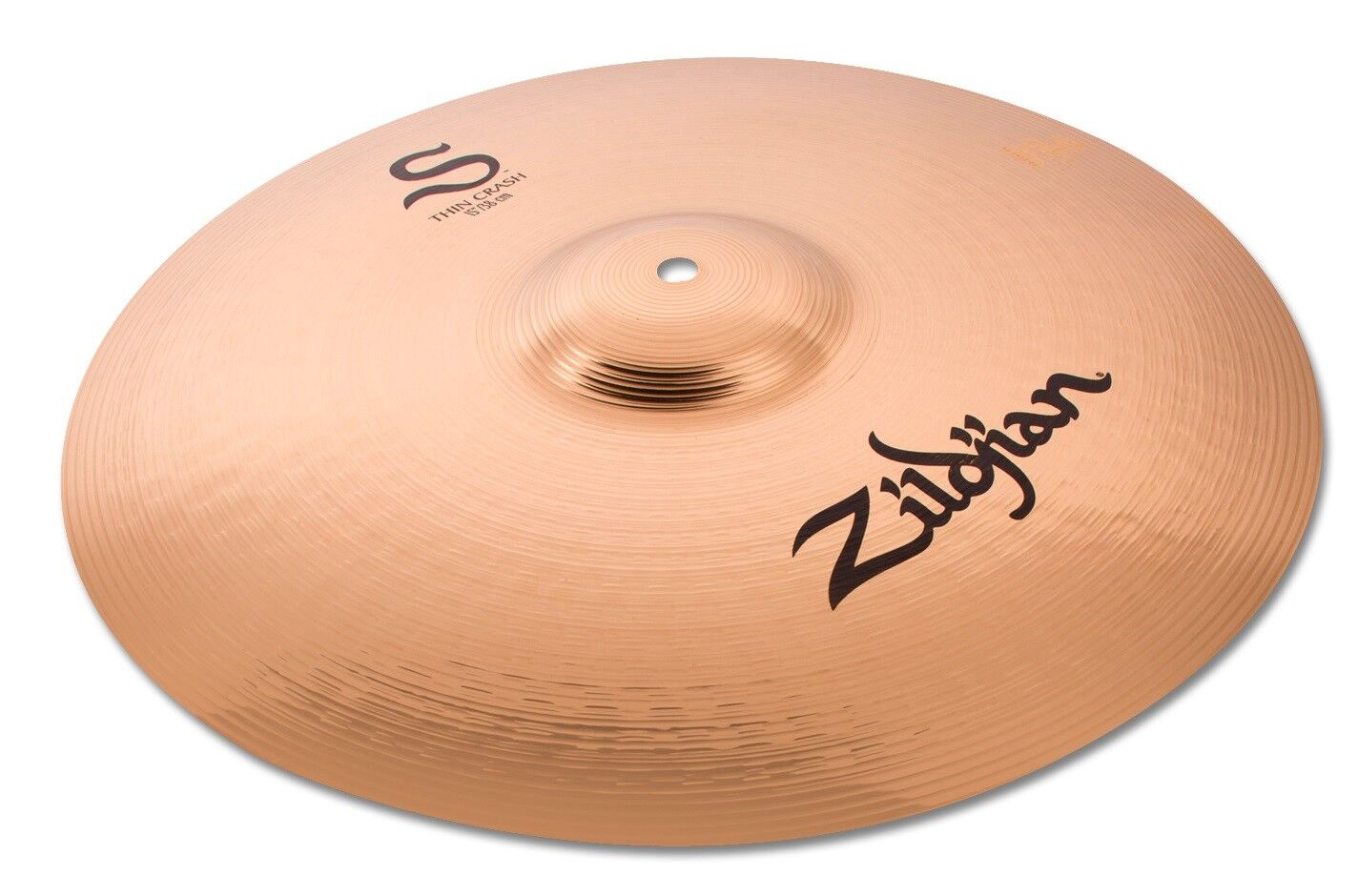 Zildjian S Series Thin Crash 15  -