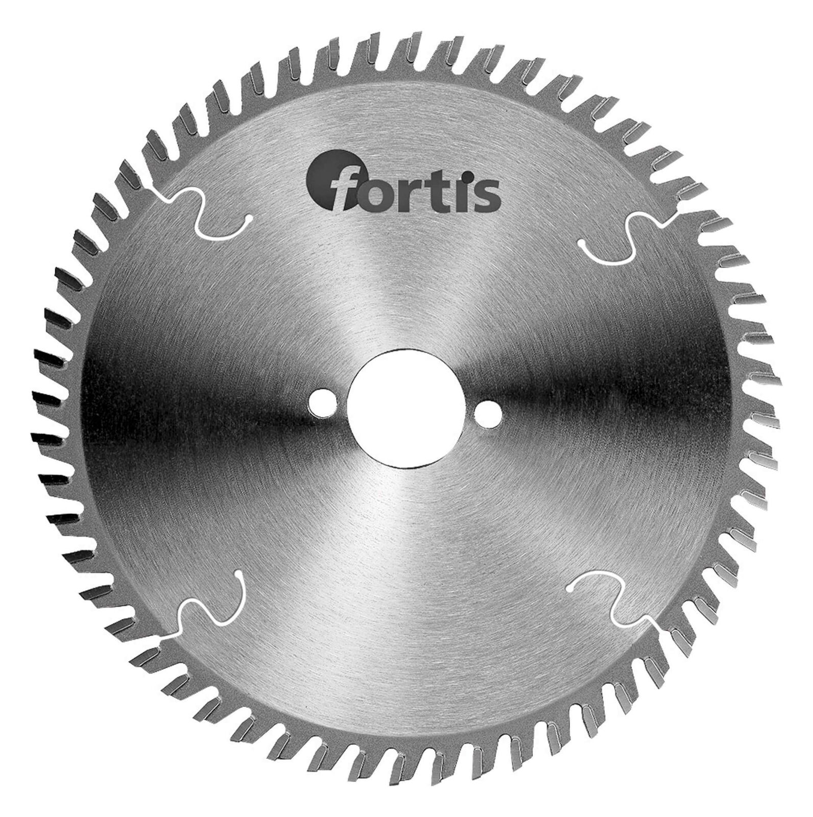 Fortis HW-Kreissägeblatt 216 x 3,0 x 30mm Z64 W negativ