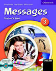 Messages 3 Student's Multimedia Pack Italian Edition by Noel Goodey, Diana Goodey, Miles Craven (Mixed media product, 2006)