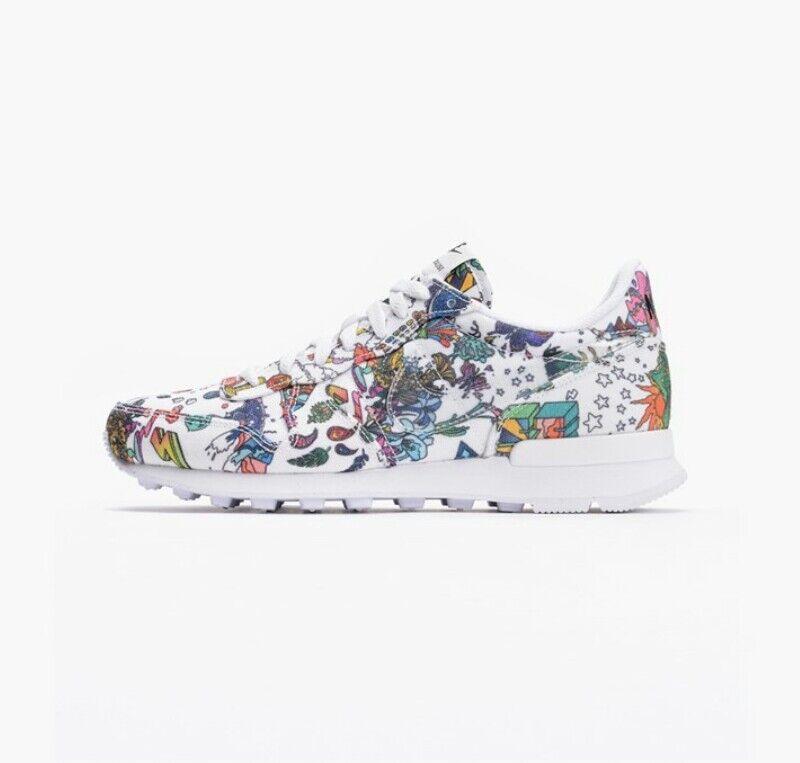 WMNS Nike Nike Nike Internationalist QS - 695754 100 4abf1f