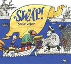 Swap! by Steve Light (Hardback, 2016)