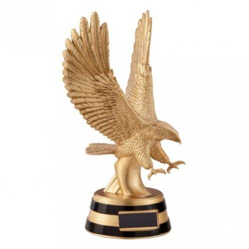Gratuite Luxe Gravure * RF2037A Eagle réalisation trophée-Extreme Récompense