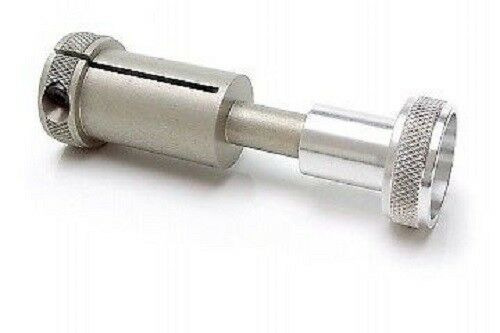 NEW HUD102312 Hudy 1 8th On Road Tire Truer Wheel Adapter SERPENT MUGEN KYOSHO