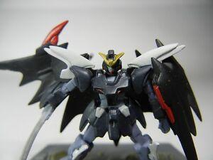 Gundam Collection DX.3 XXXG-01D2 Deathscythe-He<wbr/>ll (E.W ver.) ② 1/400 Figure