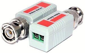 CCTV-BNC-Video-Camera-Baluns-Pair-UTP-CAT5e-Cable-Transmit-Receiver-DVR-Recorder