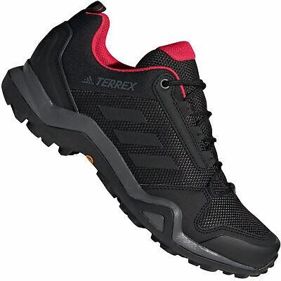 Adidas Performance Terrex AX3 GTX Damen Shoes Walking Boots Casual Shoes  New | eBay