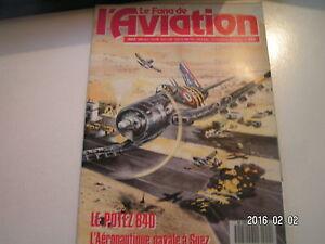 ** Fana de l'aviation n°251 Le X-15 - Le Potez 840 - Ader des illusions au doute EmRBeRYV-08123943-135262970