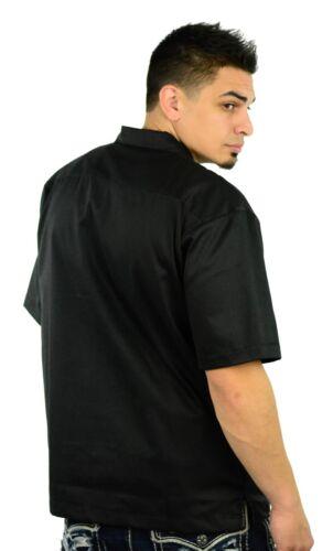 Mato /& Hash Mens Short Sleeve Camp Shirt Retro Bowling NWT S-4XL