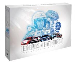 LEGENDS-OF-BATHURST-COLLECTOR-039-S-DVD-BOX-SET