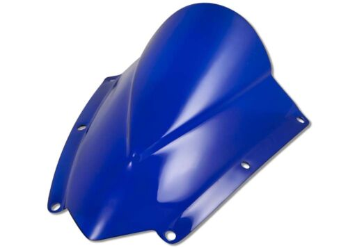 HONDA CBR 600RR 2007 2008 2009 2010 2011 2012 BLUE R SERIES WINDSCREEN