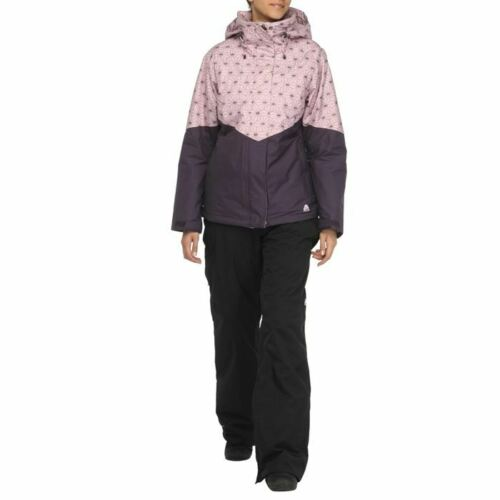 L Taille A Ski Violet Nike Acg Rose De Et Veste Capuche Femme v4xqR1P