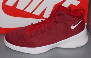 pretty nice e9edb 82396 Image is loading MENS-NIKE-HYPERFR3SH-in-colors-GYM-RED-SUMMIT-