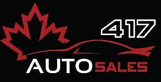 417 Auto Sales