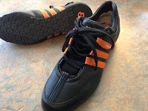 Rare Adidas Y3 Yohji Yamamoto Black