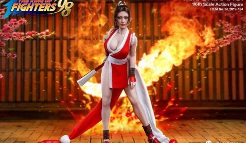 PHICEN TBLeague PL2019-134 1//6 KOF98 Mai Shiranui King of Fighters Female Figure