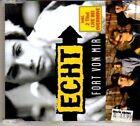 (BH211) Echt, Fort Von Mir - 1999 CD