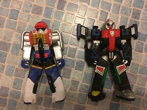 Power Ranger  SPD  Omega amp Blue Power Up Megazord Armour Rangers Two - <span itemprop='availableAtOrFrom'>Gloucester, Gloucestershire, United Kingdom</span> - Power Ranger  SPD  Omega amp Blue Power Up Megazord Armour Rangers Two - Gloucester, Gloucestershire, United Kingdom