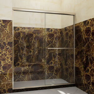 semi frameless sliding shower doors. image is loading sunny-shower-54-034-semi-frameless-sliding-shower- semi frameless sliding shower doors u