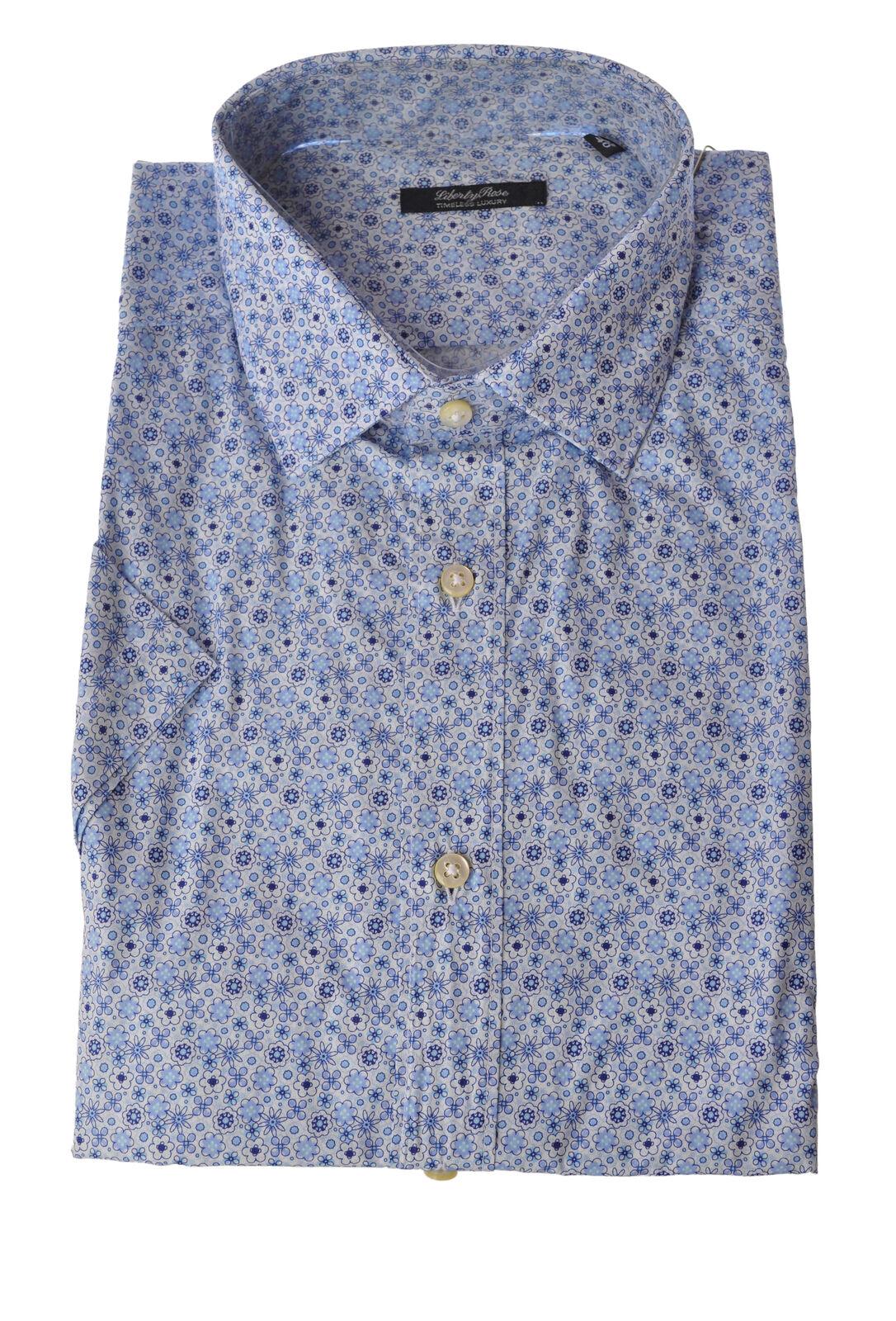 Liberty Rose  -  Shirt - Male - Fantasy - 3513522A185349