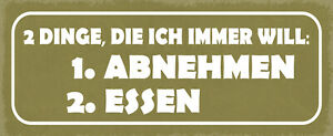 Ich Will Remove And Essen Tin Sign Shield Arched 10 X 27 CM K1125