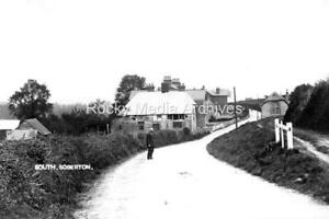 Nsd-36 Street View, South Soberton nr Hambledon, Hampshire. Photo
