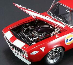 GMP-18867-Trans-Am-302-engine-and-transmission-1-18-NEW