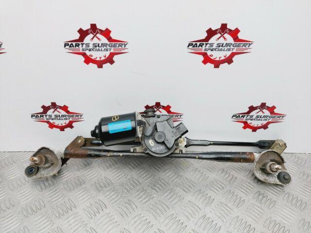 HYUNDAI SANTA FE MK2 CM FRONT WINDSCREEN WIPER MOTOR & LINKAGE 98110-2B900