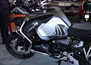 e873ab4e32 Caricamento dell'immagine in corso ADESIVI-3D-PROTEZIONI-LATERALI- compatibili-MOTO-BMW-R1200-