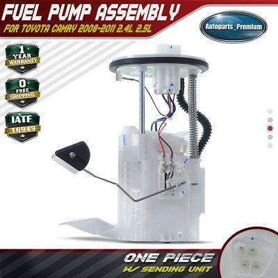 Fuel Pump Module 400GE Toyota Camry Solara 2.4L 2.5L 3.3L 2007-2011