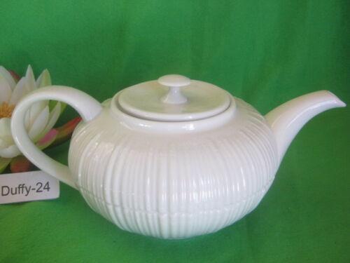 Teekanne 2 tlg Structura  weiß  von Rosenthal