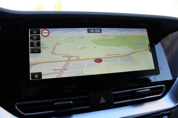 Kia Niro 1,6 PHEV Premium DCT billede 9