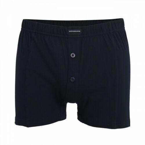 2er Pack Götzburg Pure Cotton Shorts Unterwäsche Slip Pant Herren 740761