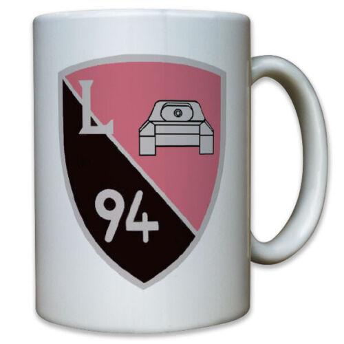 Tasse #11566 Panzerlehrbrigade PzLBrig 94 Bundeswehr Bund Bw Soldaten