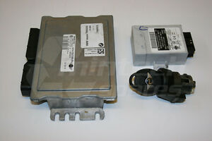BMW-Mini-Cooper-1-6-Kit-Del-Motor-de-Ecus-R50-R52-Transmision-Manual-07