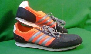 Adidas Neo City Racer Shoe Size 12 New