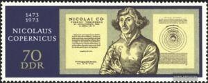 DDR-1828-kompl-Ausgabe-postfrisch-1973-Kopernikus