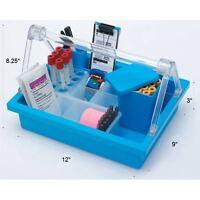 Mini Phlebotomy Tray Unit With Handle 1 Ea