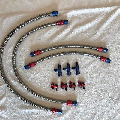 Ls1 Steam Vent Kit