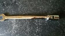 SNAP ON FHOM 17A SWIVEL HEAD/OPEN END WRENCH