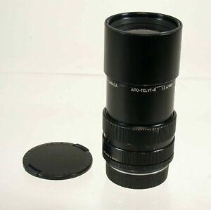 LEICA-Apo-Telyt-R-3-4-180-180-180mm-3-4-F3-4-lesen-read-AS-IS-20